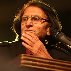 Waseem Bareilvi