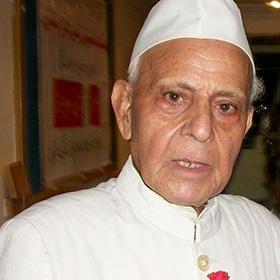 Gulzar Dehlvi