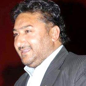 Liaqat Jafri