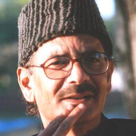 Nashir Naqvi